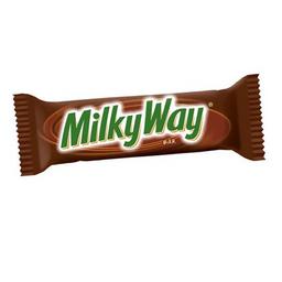 Chocolatina Milky Way