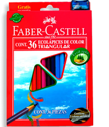 Lapices Faber Castell