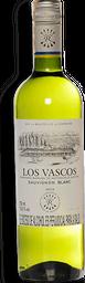 Vino Blanco Sauvignon Los Vascos