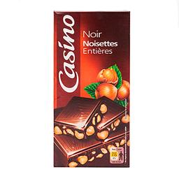 Casino Chocolates