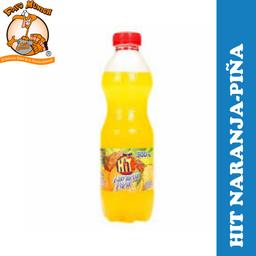 Hit Naranja - Piña 500 ml