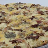 Pizza Di Bari Gourmet Small