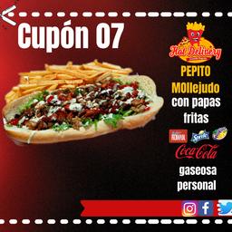Combos Pepito