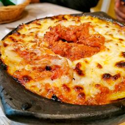 Lasagna Romana