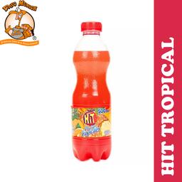 Hit Frutas tropicales 500 ml