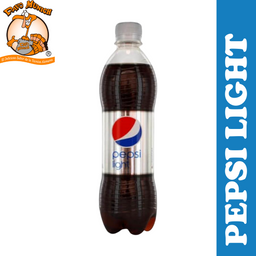 Pepsi light 400 ml