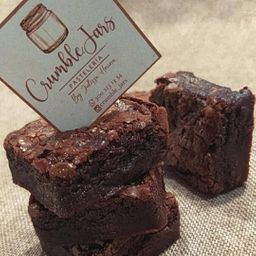 Mini Brownie X8