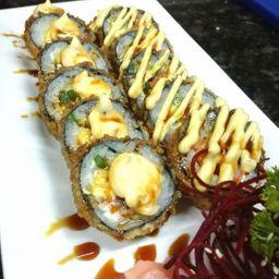 Kani Crunch Roll