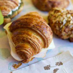 Croissant Integral de Queso Finesse