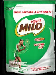 Chocolate Instantáneo Milo Nestle