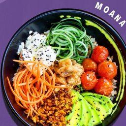 Bowl Moana