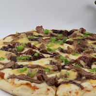 Pizza Gattara Large