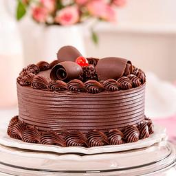 Postre / Torta de Chocolate