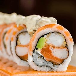 Sushijana Especial Roll