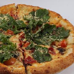 Pizza Lombardía Small