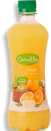 Jugo Naranja Carulla