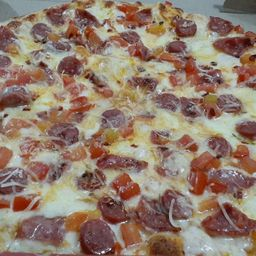 Pizza Diávola Small