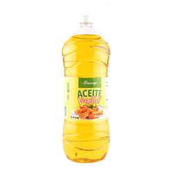 Aceites Vegetal Frescampo