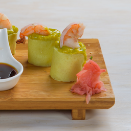 Sushi Kiuri