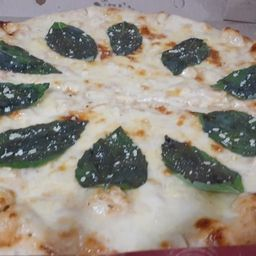 Pizza Margarita Large