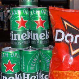 Combo Heineken