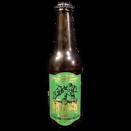 Yerba Mala 330 ml