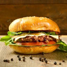 Umami Burger Slim