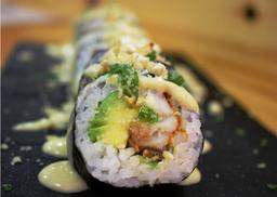 Shikisu Roll