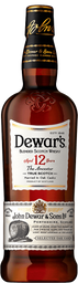 Whisky 12 Años Dewar'S 750ML
