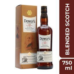 Whisky Dewar'S Dewars