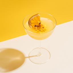 Cóctel  Mimosa