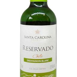 Vino Santa Carolina Sav Bla/Sem 185 ml
