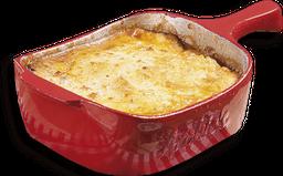 Lasagna Di Pollo e Champiñones
