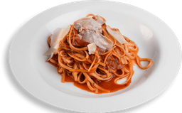 Linguini All´Amatriciana