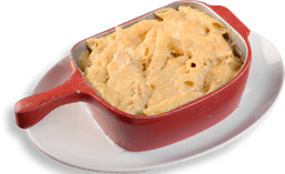 Pasta Penne Pollo Gratinato