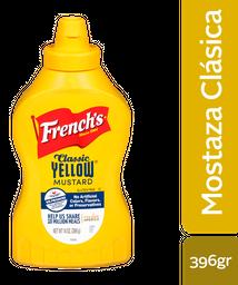 FrenchS Mostazas