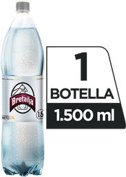 Soda Bretaña Pet x 1500 ml