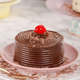 Postre / Torta Chocolate Individual