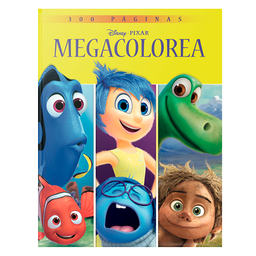 Megacolorea