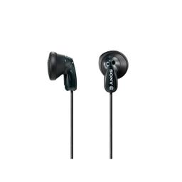 Audifono Negro Sony Marca: Sony
