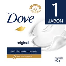 Jabones Dove