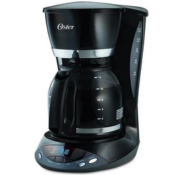 Cafetera 12 Tazas Programable Oster 1 U