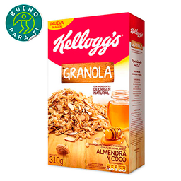 Granolas Granola Kelloggs