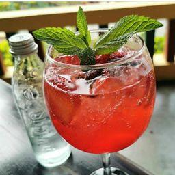 Soda Saborizada