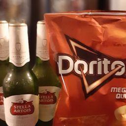 Combo Stella Artois
