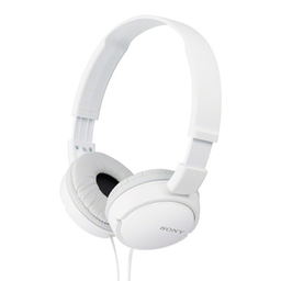 Audifonos Diadema Blanco Marca: Sony