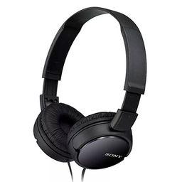 Audifono Diadema Negro Marca: Sony