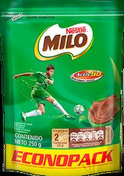 MILO® Bolsa 250g