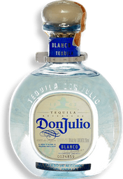 Tequila Blanco Don Julio 750ML
