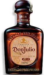 Tequila Añejo Don Julio 750ML